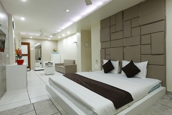 Picture of Hotel Good Night in Ahmedabad