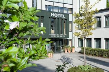 Bild vom Hotel Heffterhof Salzburg