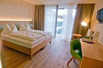 Foto Hotel Heffterhof di Salzburg