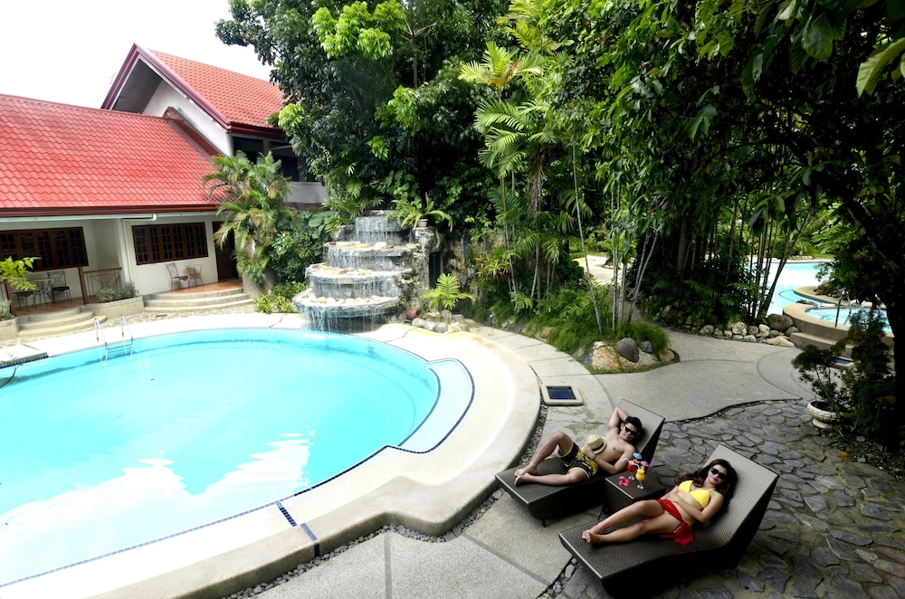 Elsalvador Beach Resort Danao City