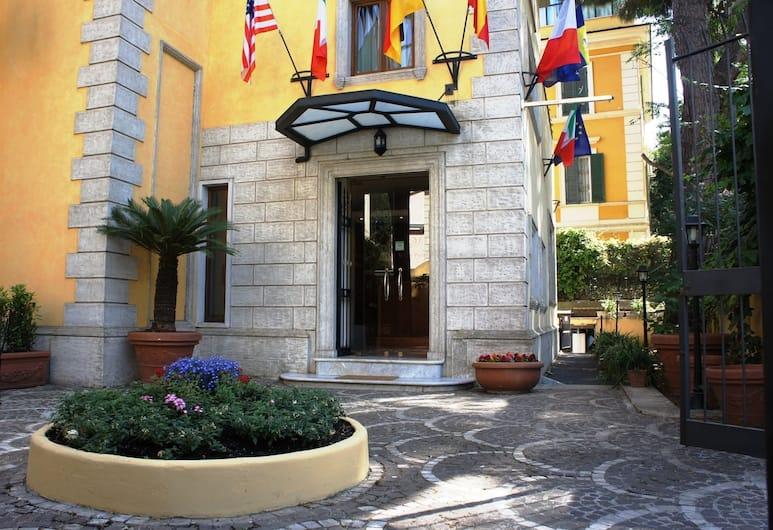 Hotel Relais Patrizi, Rom