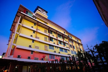 Picture of Much Che Manta Boutique Hotel in Udon Thani