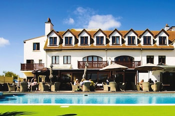 Picture of La Grande Mare Hotel Golf & Country Club in Castel