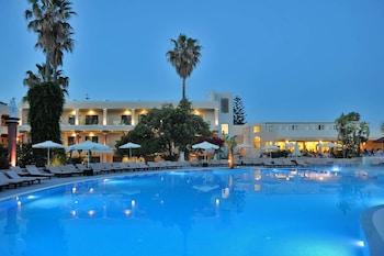 Foto del Apollon Hotel en Cos