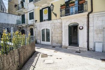 Foto van B&B Terra del Sole in Trani