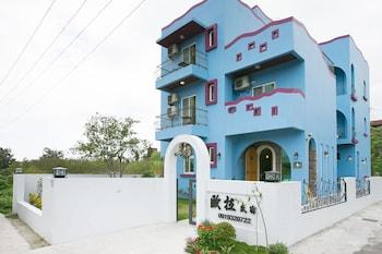 Gambar Ola B&B-Peng's family di Taitung
