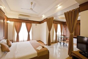 Kuva Hotel Summit-hotellista kohteessa Ahmedabad