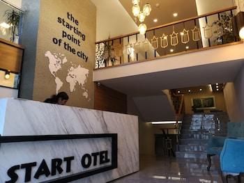 Hình ảnh Start Hotel tại Antalya