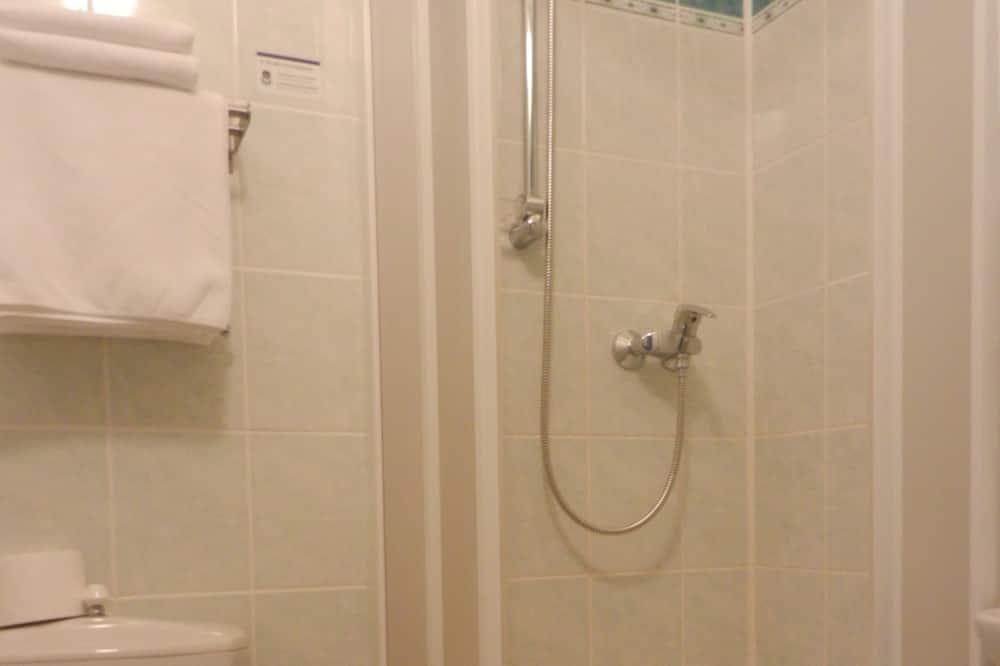 Standard Single Room, City View - Bathroom