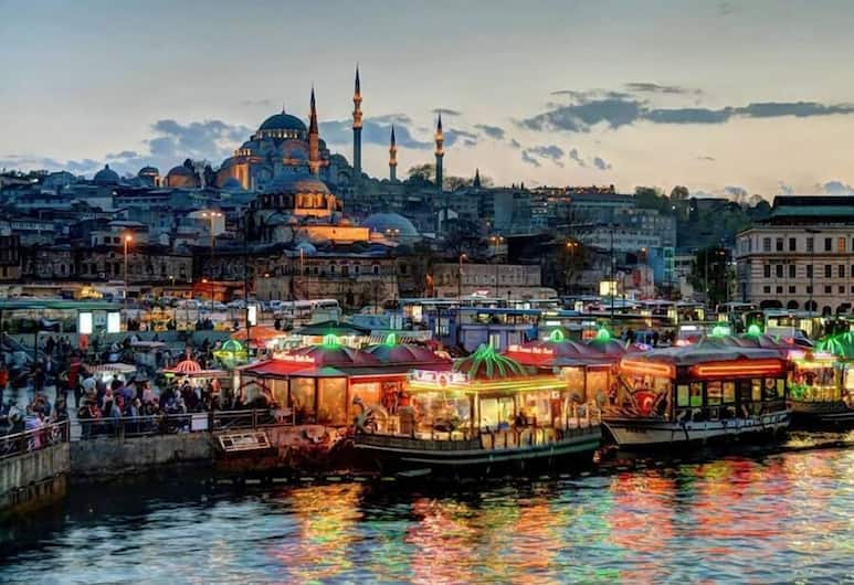 Istanbul Guesthouse & Hostel, Istanbul