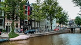 Choose this Hostel in Amsterdam - Online Room Reservations