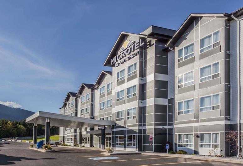 Microtel Inn & Suites by Wyndham Kitimat, Kitimat