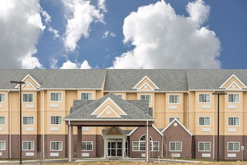 Nuotrauka: Microtel Inn & Suites By Wyndham Beaver Falls, Beaver Falls