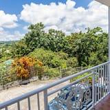 ALPINIA - Balcony View