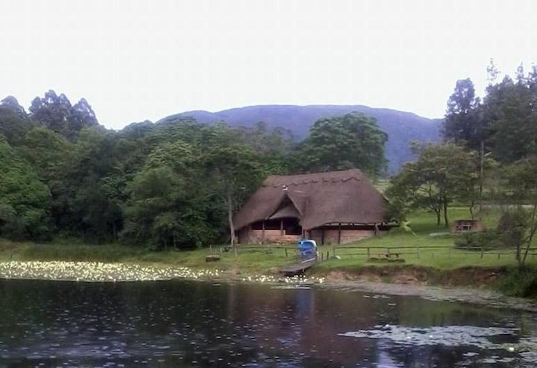 Eden Lodge Vumba, มูตาเร, บริเวณโรงแรม