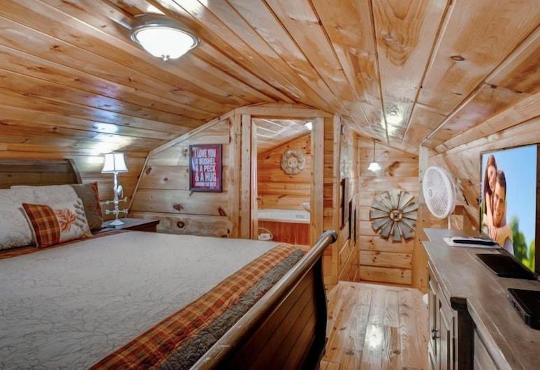 Affordable Cabins In The Smokies, Пиджен-Фордж, Домик, Номер