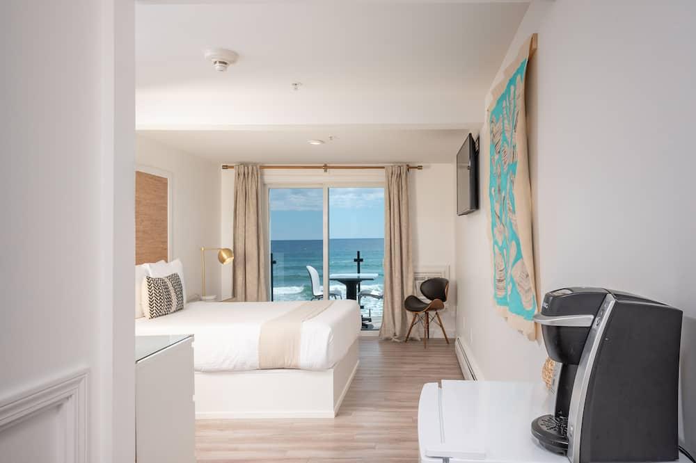 Ocean Front Queen, Room 6 - Hosťovská izba