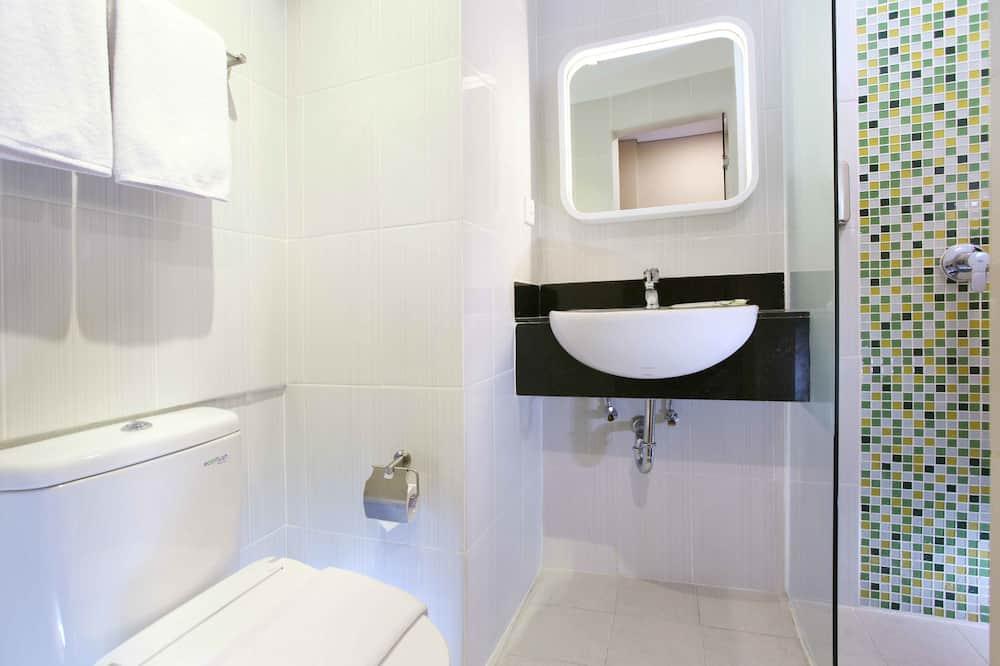 ツインルーム (Zest) - バスルーム