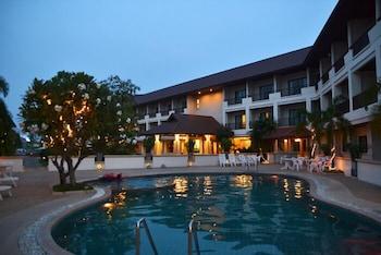 우돈타니의 프레지던트 호텔 사진