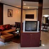 Senior Room - Living Area