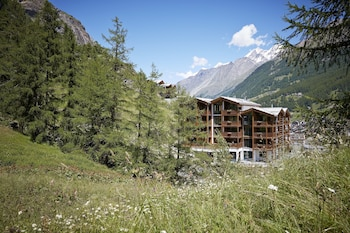 Nuotrauka: La Vue - Zermatt Luxury Living Appartements, Zermatt