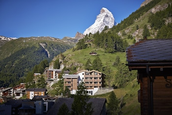 Picture of La Vue - Zermatt Luxury Living Appartements in Zermatt