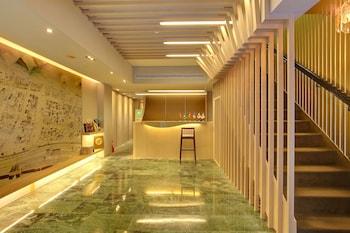台北、ベイマン ホテル (海灣飯店)の写真