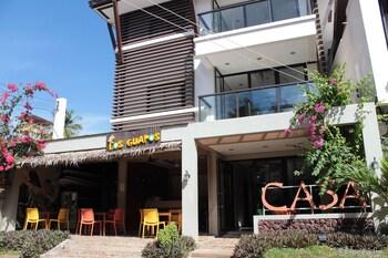Фото Casa Coron Hotel у місті Корон