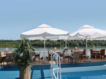 Belgrad bölgesindeki Compass River City Boatel resmi