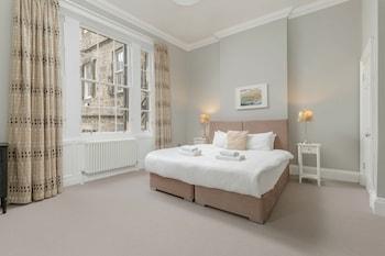 A(z) Destiny Scotland - Q-Residence hotel fényképe itt: Edinburgh