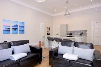 Fotografia hotela (Destiny Scotland - Q-Residence) v meste Edinburgh