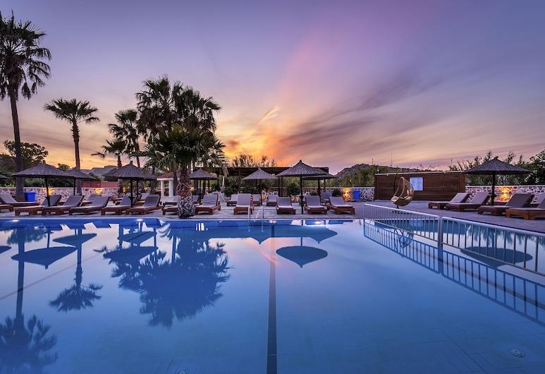 Argiri Resort Hotel Apartments, Kos, Pokoj