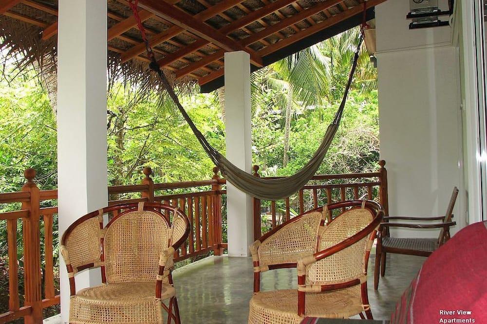 Soba - Balkon