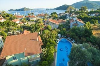 Fethiye bölgesindeki Mr. Dim Exclusive Apart Hotel resmi
