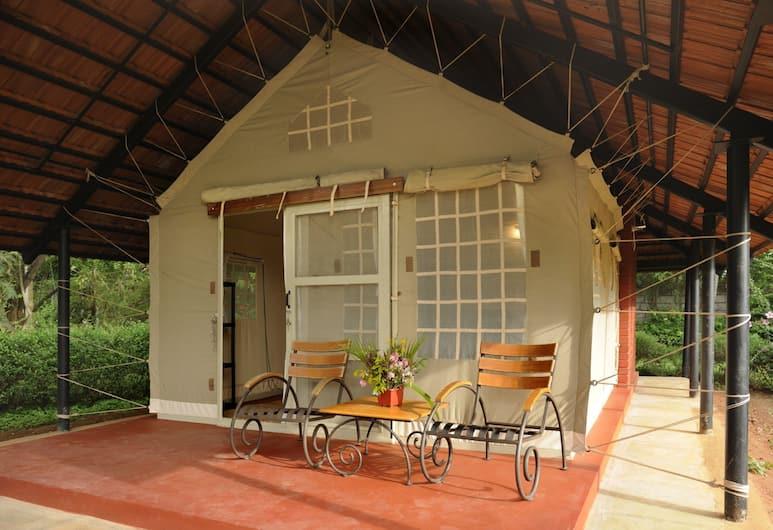 Embassy International Riding School, Bengaluru, Standard Tent, 1 Bedroom, Terrace/Patio