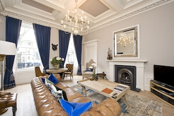 Fotografia hotela (Destiny Scotland - The Rutland Residence) v meste Edinburgh