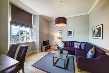 Picture of Destiny Scotland - George IV Apartments in Edinburgh