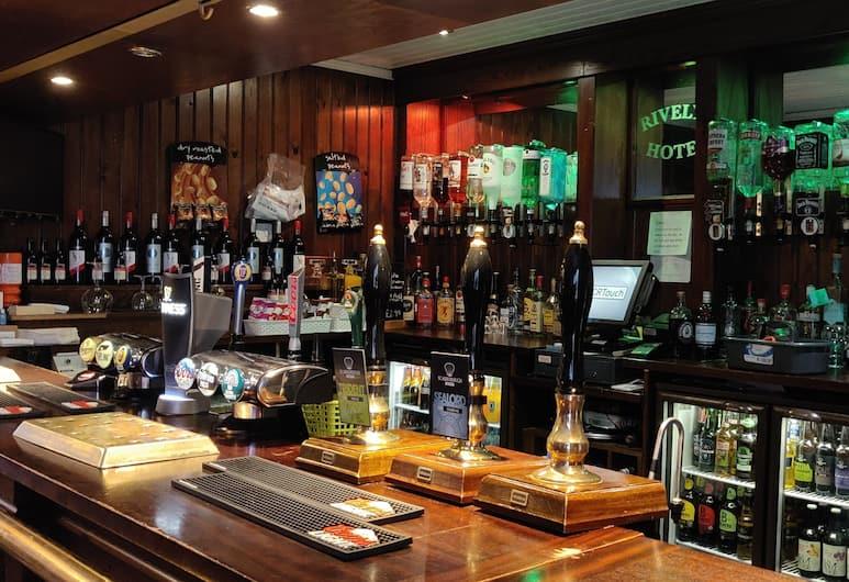 Rivelyn Hotel, Scarborough, Hotel Bar