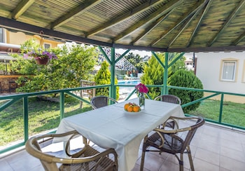 Picture of Dedeminn Garden Hotel in Fethiye