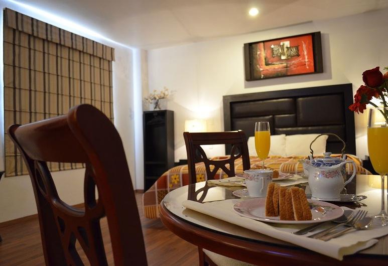 Hotel VH Vista Hermosa, Толука, Номер