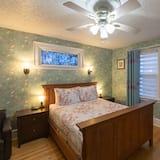 ห้องดีลักซ์สวีท, เตียงควีนไซส์ 1 เตียง, ห้องครัวขนาดเล็ก (8) - บริการอาหารในห้องพัก