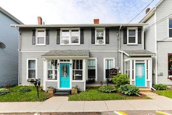 Fotografia do Prince Street Suites em Charlottetown