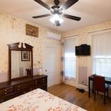 สตูดิโอ, เตียงควีนไซส์ 1 เตียง, ห้องครัวขนาดเล็ก (1) - ห้องนั่งเล่น