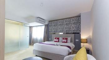 吉隆坡羅伊斯禪房飯店的相片