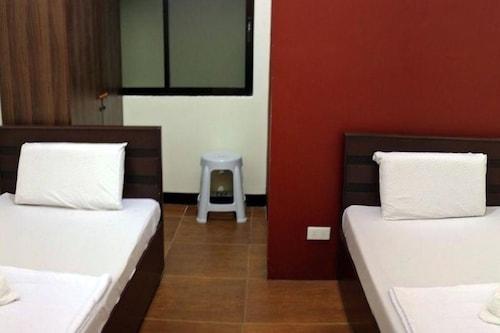 棕櫚旅居飯店/