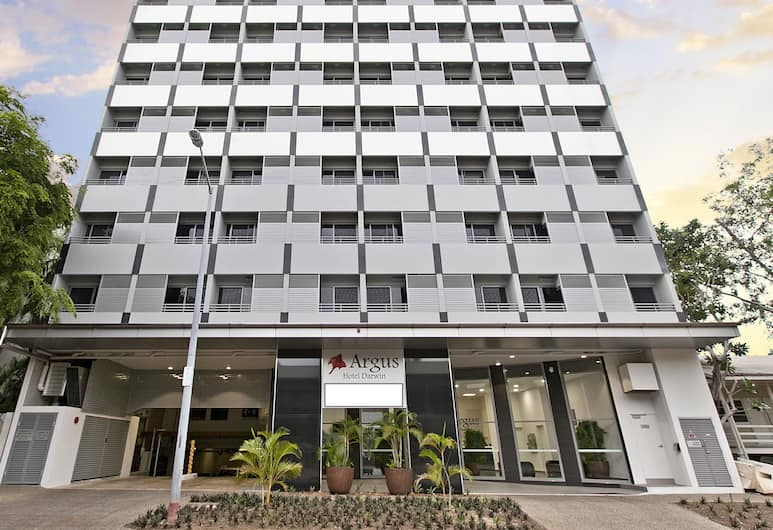 Argus Hotel Darwin, Darwin