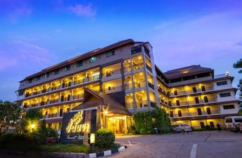 Picture of Panya Resort Hotel in Udon Thani