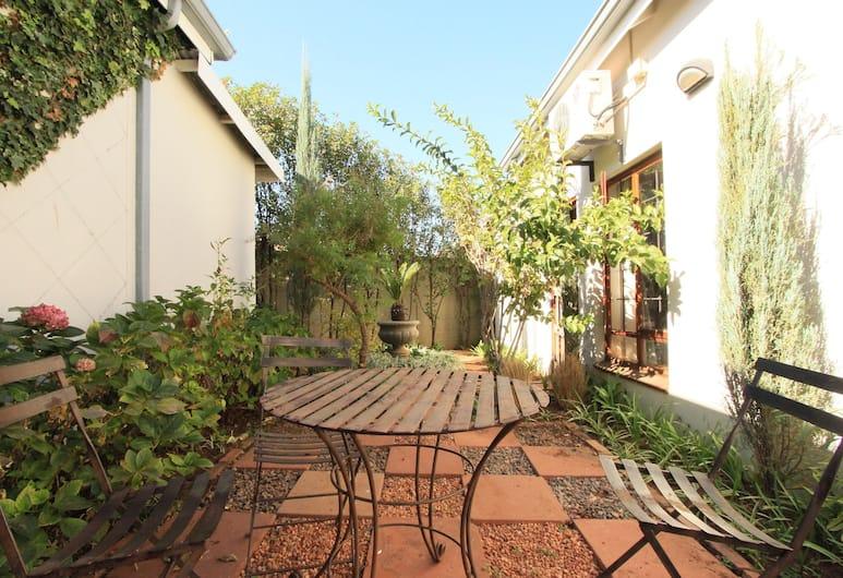 Villa Jana, Pretoria, Terrace/Patio