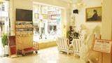 Vyberte si hotel typu cenově výhodné kategorie ve městě Da Lat