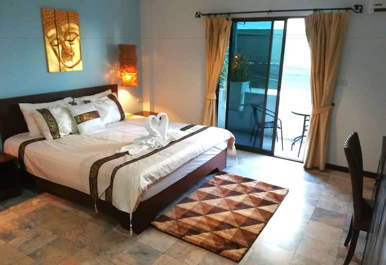 ニルヴァーナ ホテル, パトン, Superior Room , 客室